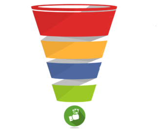 funnel de marketing digital