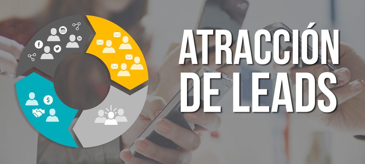 atraccion de leads