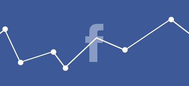 facebook metricas